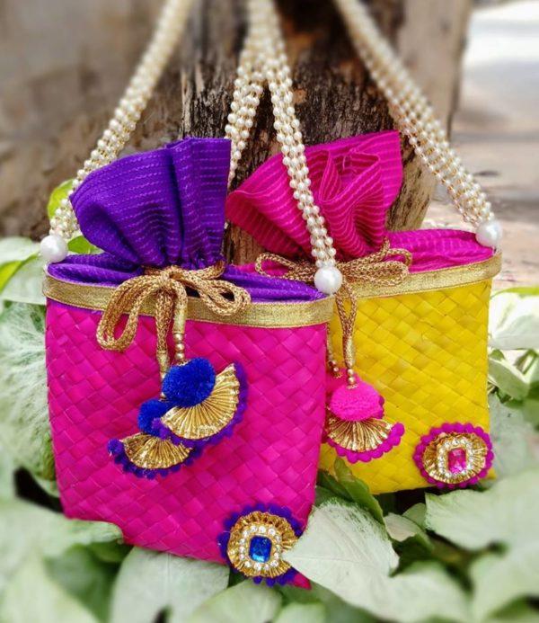 beads handle
