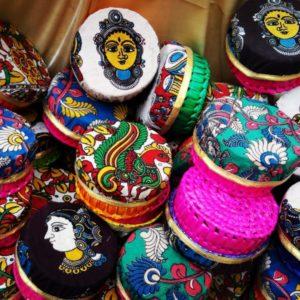 hamboolam round box