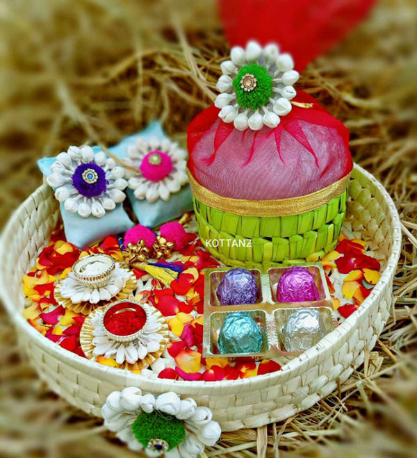 Rakhi-Hampers